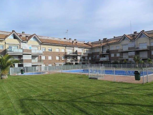 Bonito piso en Alesanco perfecto para familias