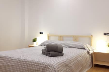 Cozy and quiet apartment with swimming pool - Сенес де ла Вега - Квартира