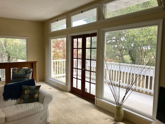 Serene Westside Home-Walk to Downtown! - Paso Robles - Casa