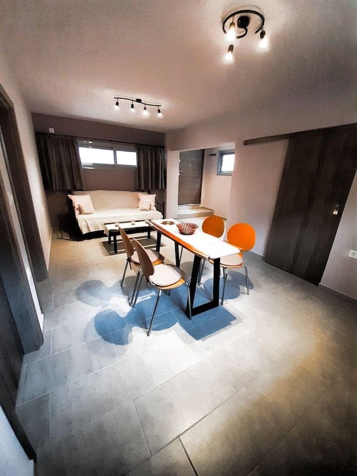 Etoile Apartment Santorini