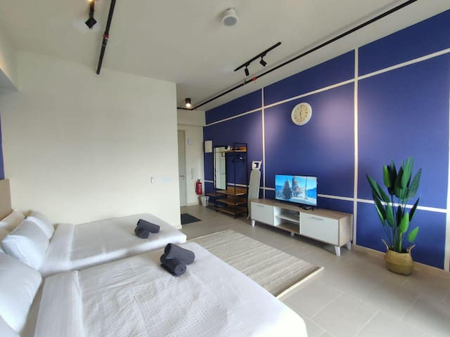 PROMO PKPP RM 59 Tamarind | G00Gle Home | Netflix
