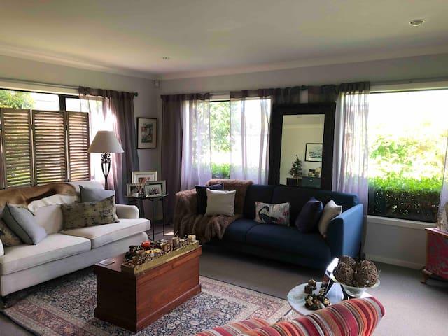 Frimley 3 bedroom luxury