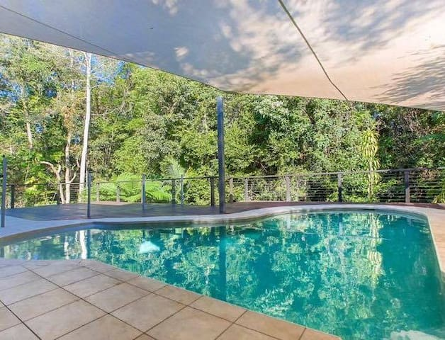 Buderim Canopy Guesthouse