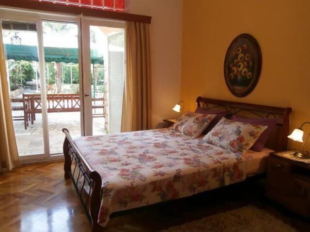 Stylish Apartment for 4+1 - Poreč - Leilighet
