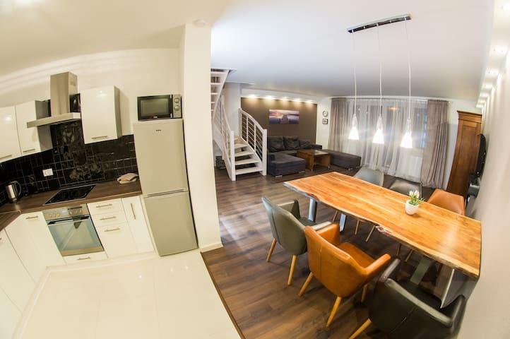 Apartament Balabio - Mikołajki - Apartment