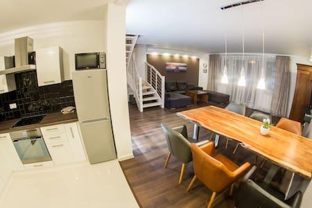Apartament Balabio - Mikołajki - 公寓