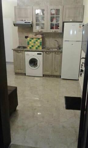 NEW furnished apartment (University of Jordan)