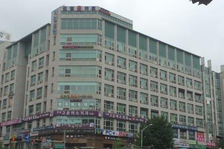 F6 NEW BELIEVE GEST HOUSE / Angel1004 - Bundang-gu, Seongnam-si - Condominium