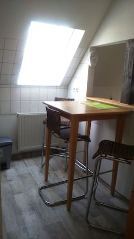 City-Appartement - Gera - Huoneisto