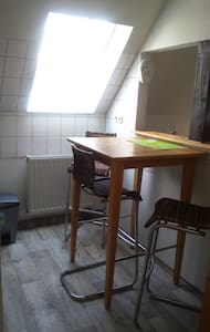 City-Appartement - Gera - Appartement