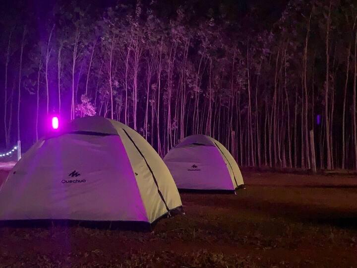 Green Valley Campsite
