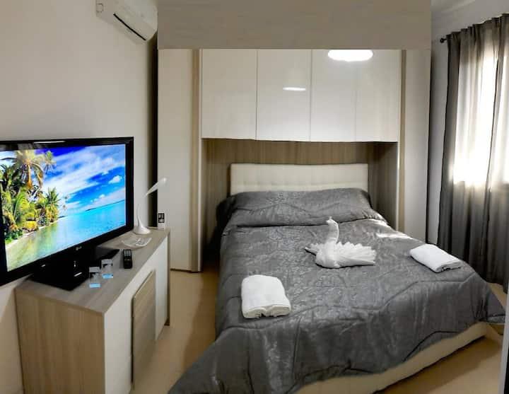 RM apartment
