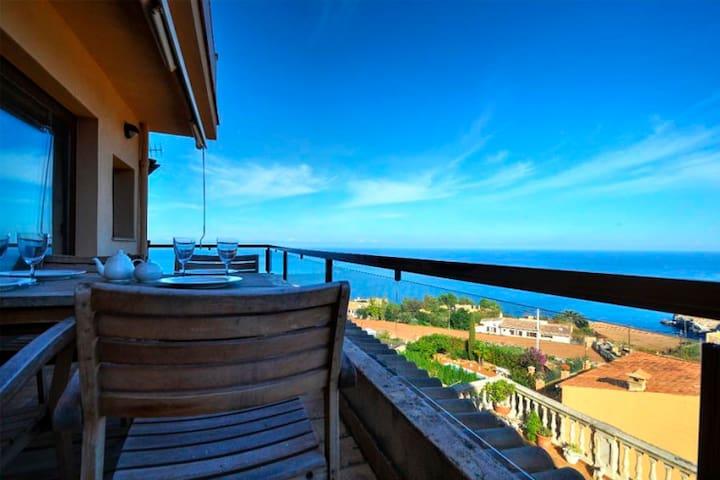 Costa Apartment - Banyalbufar - Banyalbufar - Apartamento