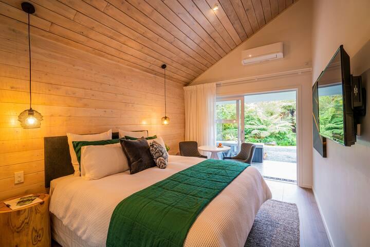 Wairua Lodge - Double room 4