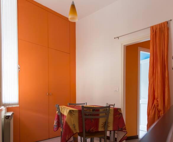 Vacanze in Agriturismo a  Pigna, relax e natura - Pigna - Apartment