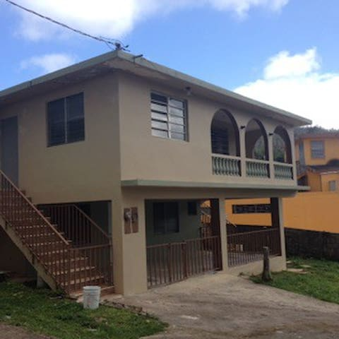 Beautiful Home in Guavate, Cayey