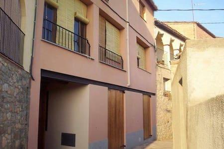 Habitaciones en casa rural - Horta d'Avinyó