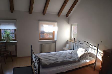 Zimmer im Herzen der Altstadt in Kulmbach