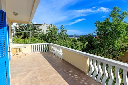 Vila Danilo - Luxurious Villa with Sea View - バール - 別荘