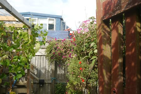 House boat 1 bedroom self contained flat - Shoreham-by-Sea - Vene