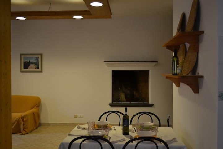 S.Domenico apartments monolocale