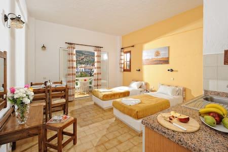 One Bedroom Apartment In the Heart of Malia - Malia