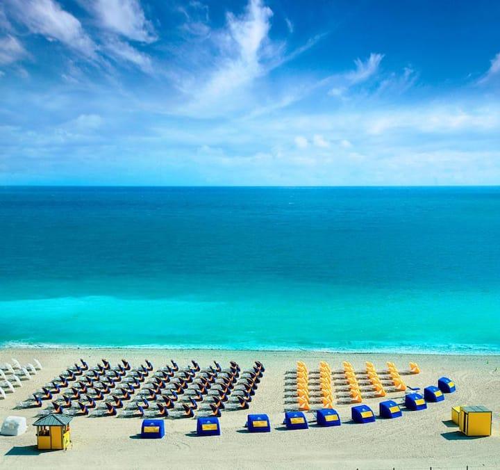 Miami Beach Top Stay Across Beach