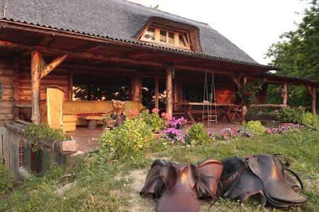 Eco-economy - Room 4 - CHERRY - Općina Osijek - 一軒家
