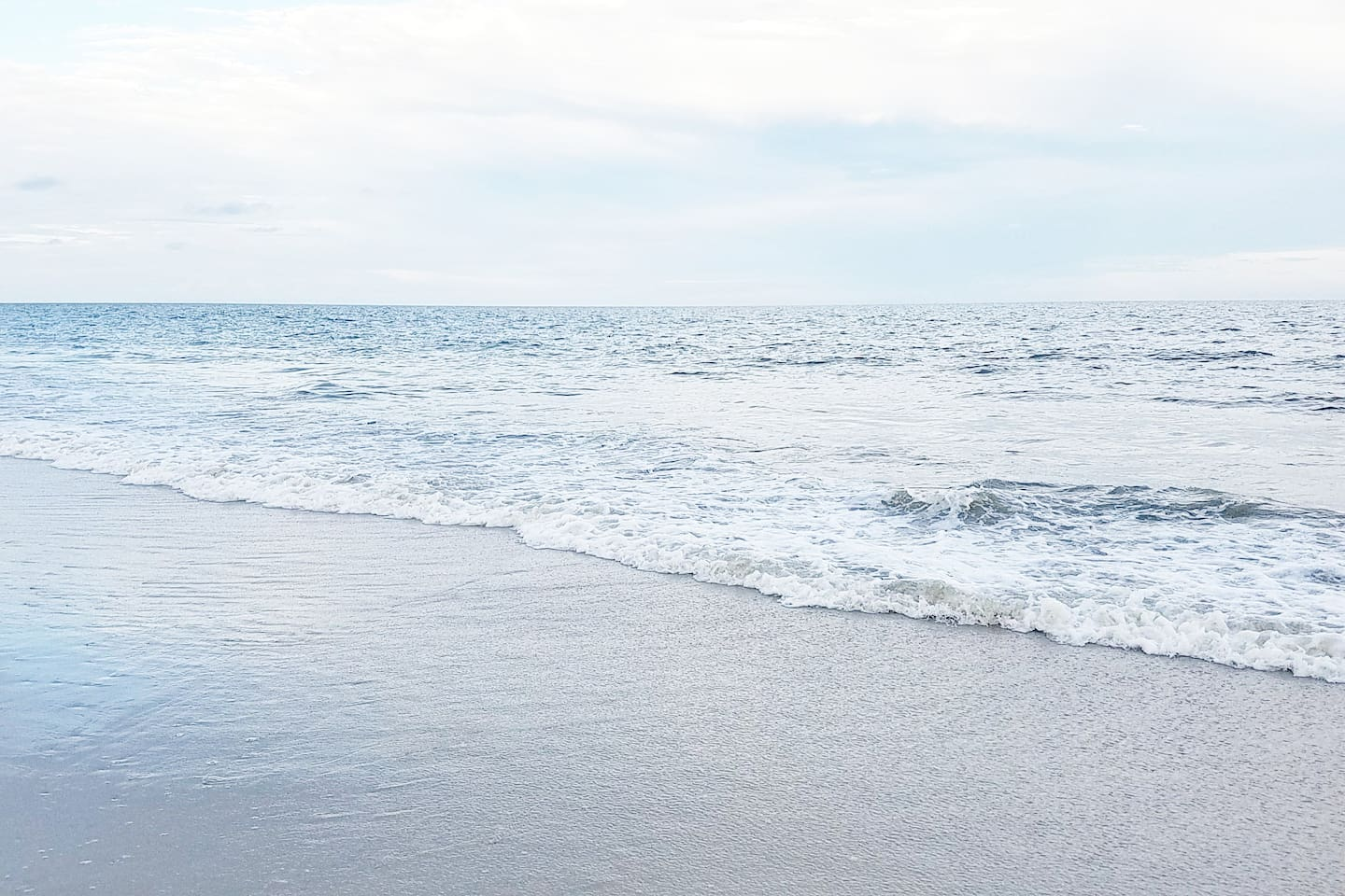 Majestic Atlantic ocean just a short walk away. Yes, your best Airbnb experience just a click away?