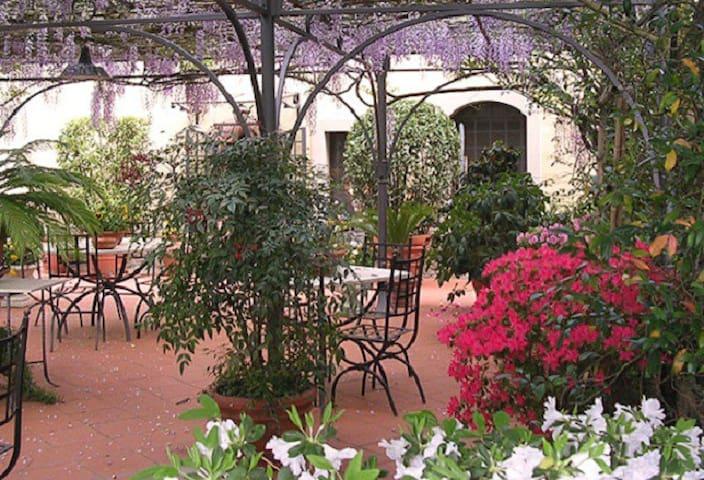 Villa Toscana, Siena - Murlo - La Befa - Murlo - Willa