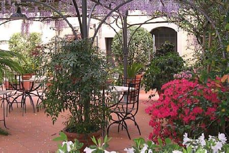 Villa Toscana, Siena - Murlo - La Befa - Murlo