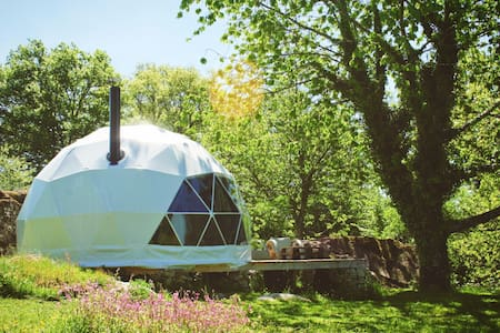 Rocher, Unique Luxury Glamping, Nouvelle-Aquitaine