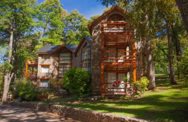 Cabaña en un Paraíso de San Martin de los Andes !!