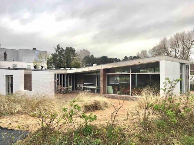 200m² gelijkvloerse villa Simli in Nieuwpoort-Bad