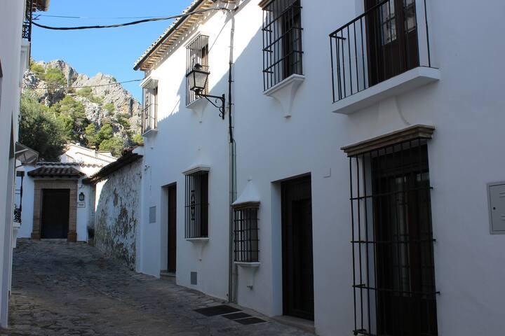 Refugio De Paz