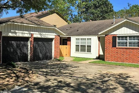 Beautiful Cozy Home near IAH! - Humble - House