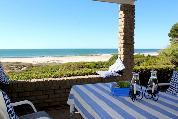 Beach Haven Cottage - Saint Helena Bay