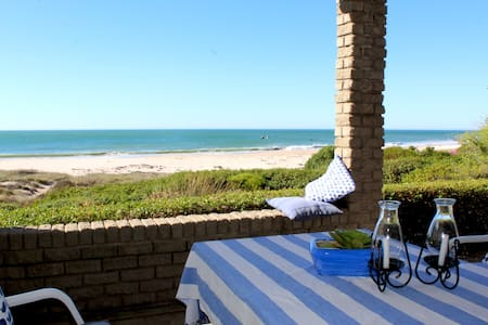 Beach Haven Cottage - Saint Helena Bay - Casa