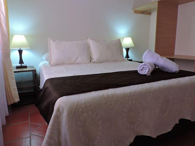 Apartamento  María Julia - Villa de Leyva - Daire