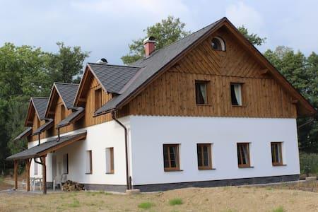 Rodinný penzion u Dolní Moravy - Králíky