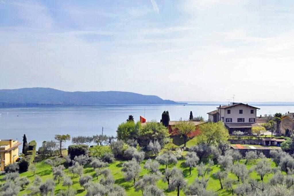 ACACIA-3 in Toscolano Cecina - Ferienwohnung/Appartement am Gardasee mieten
