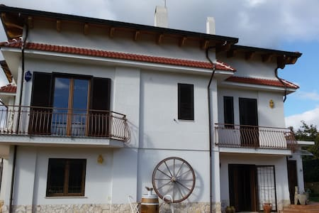 B&B L'Arcadia - Province of Salerno - Bed & Breakfast
