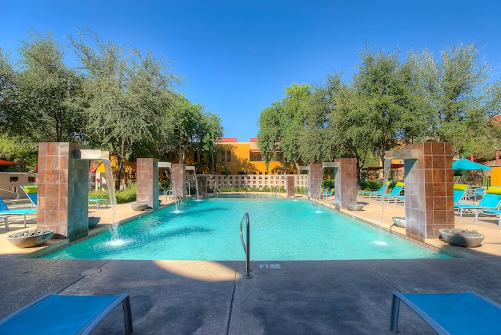 2-Bedroom Condo at Desert Ridge