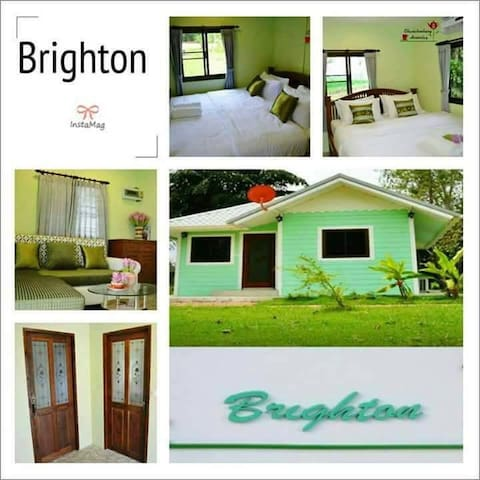 Brighton home stay