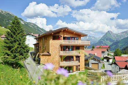 Residenz Tirol da wo die Berge zu Hause sind