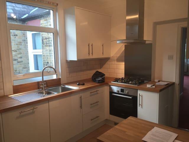 Entire flat in Twickenham