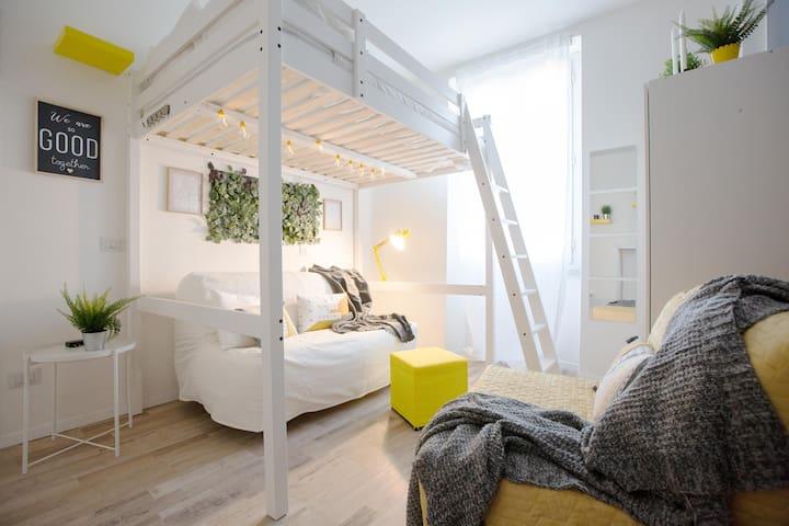 Home Hotel - Mamiani 2