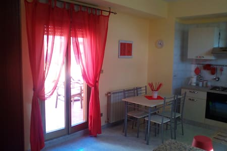 Appartamento M. Regis - Appartamento