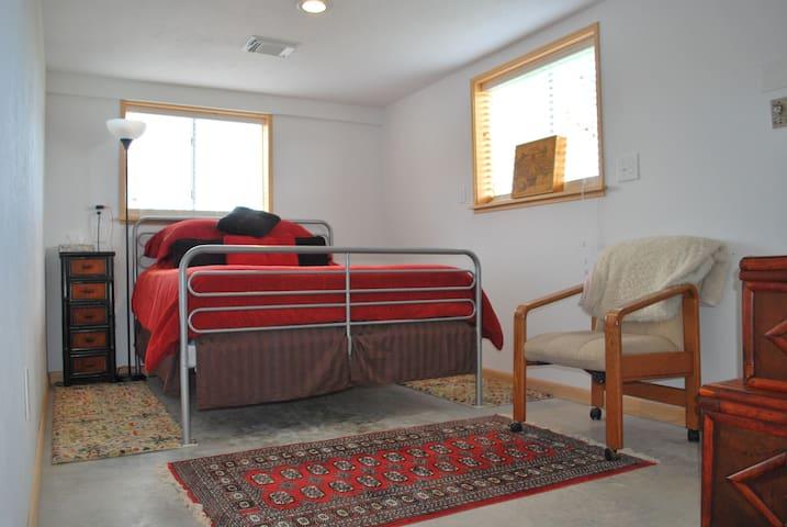 Acadian Garage Suite - Baytown - Apartamento