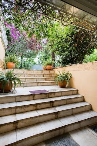 Lovely Apartment in Kifissia - North Athens - Apartmen
